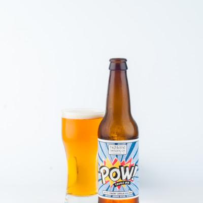 Highland Brewing Company - POW Triple IPA