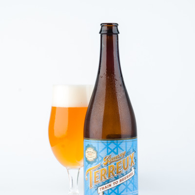 The Bruery - Bruery Terreux Train to Beersel