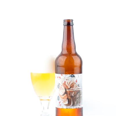 Woodland Empire Ale Craft - Boule Sourdough Saison