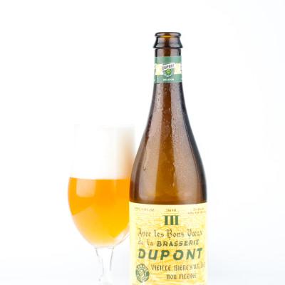 Brasserie Dupont - Avec Les Bons Voeux (2017)