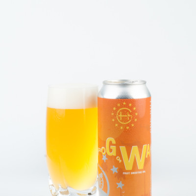 Gun Hill Brewing Company - Fog of War