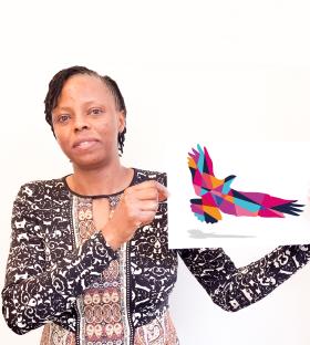 Catherine Ombima