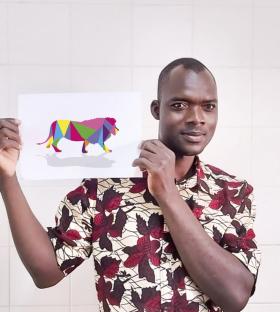 Bonkoungou Joseph