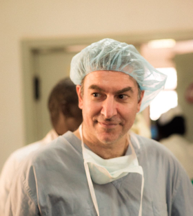 Dr. Doruk Ozgediz