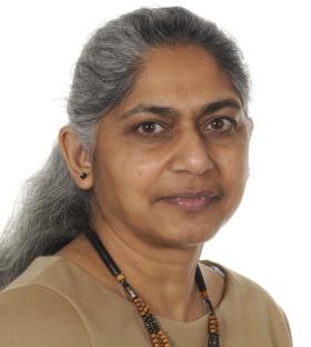 Prof Kokila Lakhoo