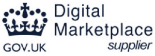 GOV.UK digital marketplace supplier