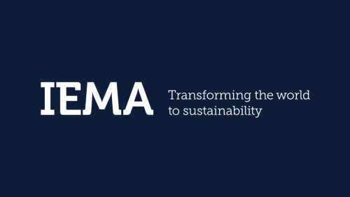 Helping IEMA Transition to Cloud Computing - Case Study