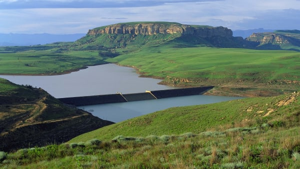 Sterkfontein dam south africa 1 teyf85