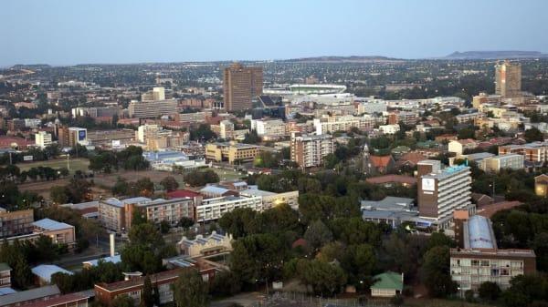 Aerial of bloemfontein free state 6252667355 o hygies