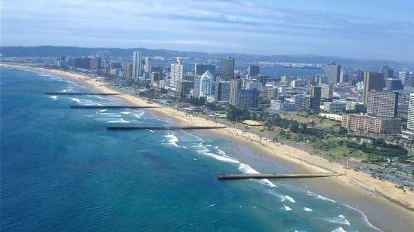 Durban beachfront   south africa 2418539918 o ycov7f