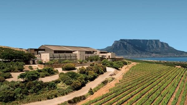 Durbanville hills wine estate ctkr0h