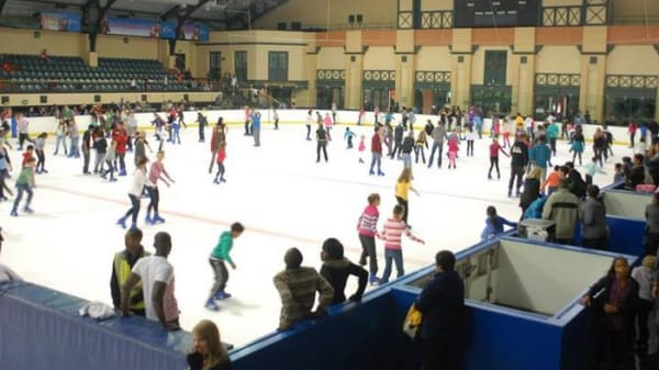 The ice rink grandwest facebook pjwvqd