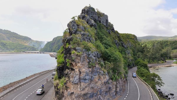 Baie du cap coastal road xwhtxs