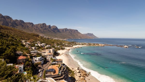 Cape view clifton guest house6 talz5o