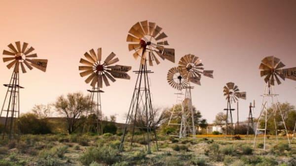 Windmill museum ksc6lh