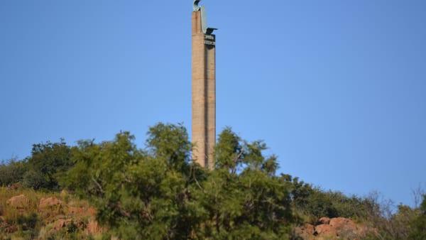Danie theron monument 014 l5k0gj