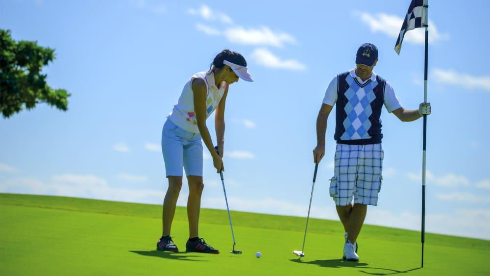 Golf c3b0j3