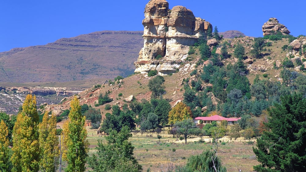 Free state farmhouse   clarens south africa 2418543494 o v3ygye