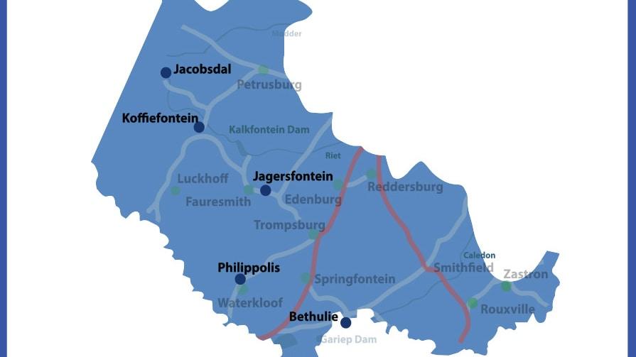 Free state springbok route qk8p0c