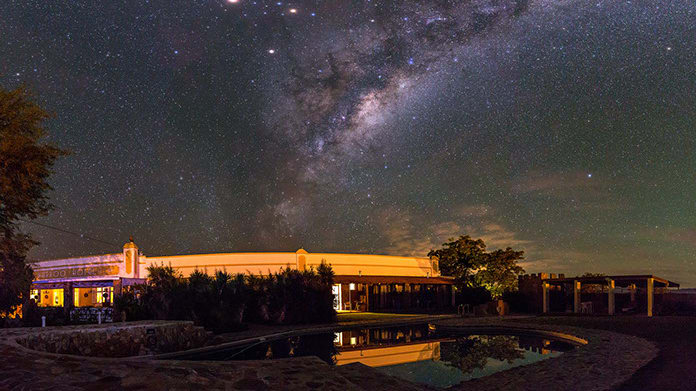 Steytlerville night sky uac7y6