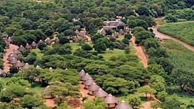 Letaba rest camp kruger south africa safari  7  jjg9t6