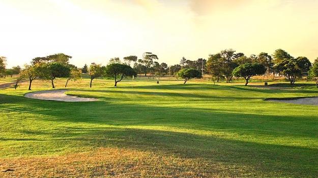 12th hole parow golf course phfn50