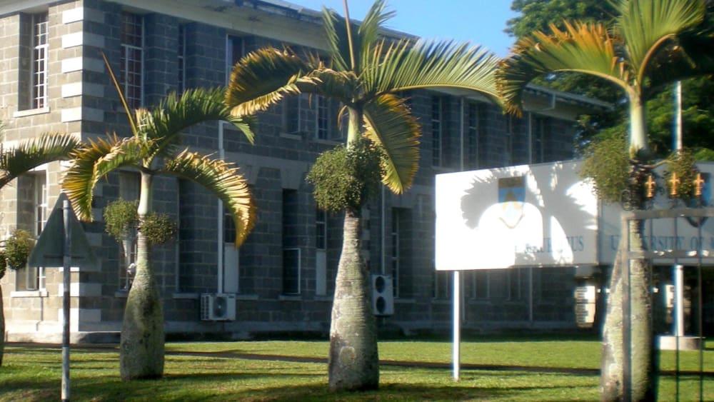 University of mauritius moka xm4k9i