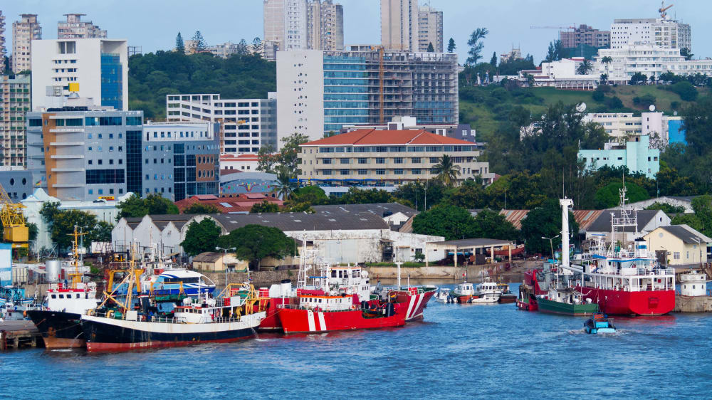 Maputo s3mwsk