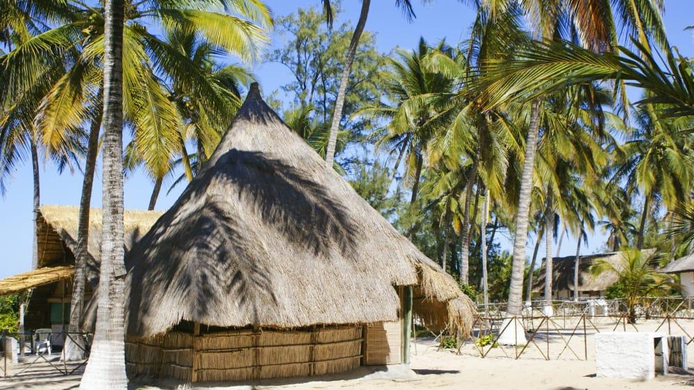 Savane beach beira mozambique rs80ju