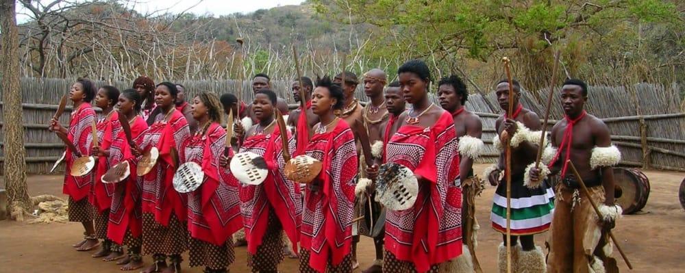 Swazi culture fagfrp