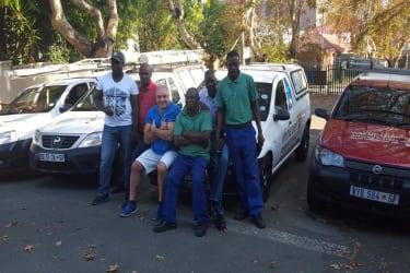 Plumbing in Johannesburg