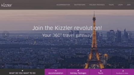 Kizzler