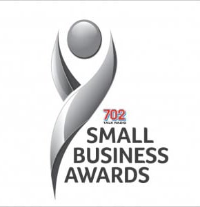 702 Small Business Awards