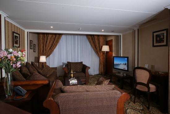 Retaj Al Bayt Suites Hotel Makkah Saudi Arabia