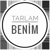 Tarlam Benim logo
