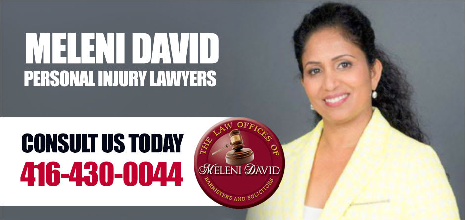 Meleni David Personal Injury Lawyer