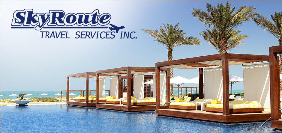 Sky Route Travel Services