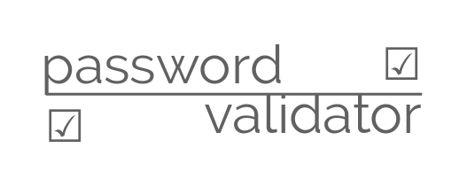password-validator - npm