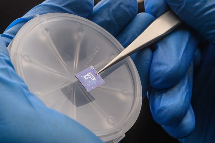 New Transistor Image