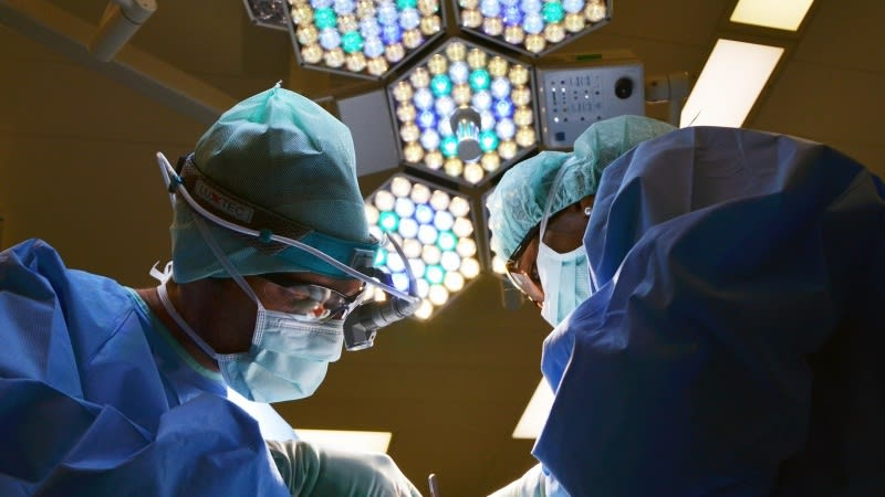 How Robotics Are Redefining the Surgical Suite