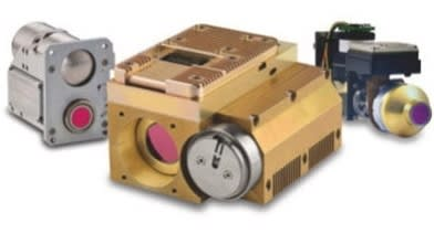 New Products: May 2019 Photonics & Imaging Technology
