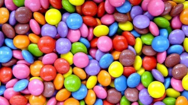 Here's an Idea: Candy