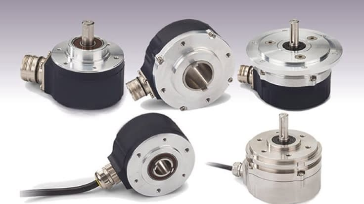 How to Use Rotary Encoders to Quickly Convert Mechanical Rotation into Digital Signals