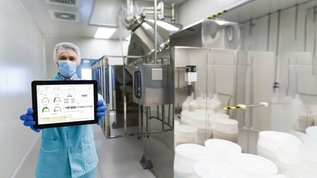 Automation: The Future of Medical Manufacturing