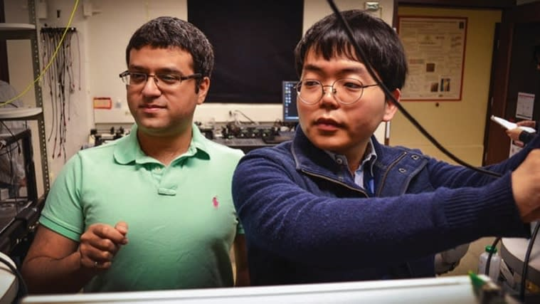 Researchers Turn off Backscattering, Aim to Improve Optical Data Transmission