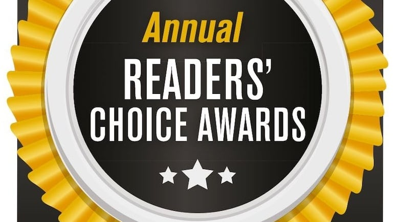 Vote for Medical Design Briefs Annual Readers' Choice Awards