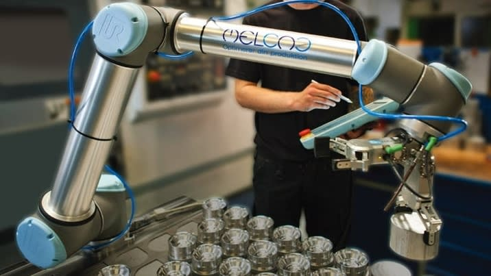 Collaborative Automation: It's More Than Just the Cobot