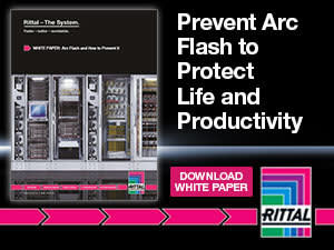 How to Prevent Arc Flash to Protect Life and Productivity