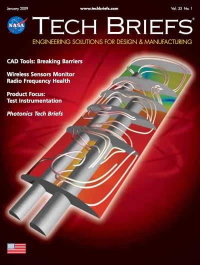 Machined Titanium Heat-Pipe Wick Structure - Tech Briefs