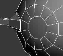 In 3ds Max use Remove in Edge mode to remove unwanted edges